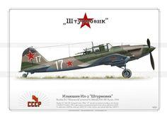 ilyushin il 2 shturmovik - Bing Images