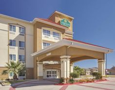 La Quinta Inn U0026 Suites Corsicana Corsicana (Texas) Located Just 3 Miles  From Navarro Part 70