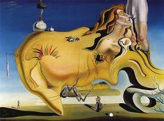 Analisi, interpretazione e storia di uno dei quadri più discussi di Salvador Dalì: Il grande masturbatore. Dipinto nel 1929, tale quadro sconcerta e seduce.