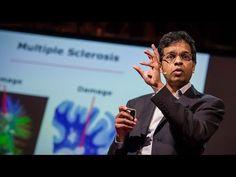 ▶ Siddharthan Chandran: Can the damaged #brain repair itself? - YouTube