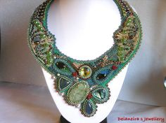 Deianeira's jewellery