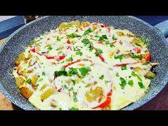 (65) Se hai le patate, fai questa ricetta super deliziosa/ in pochi minuti la cena è pronta. #223 - YouTube