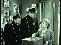 """Car 54 Where are you? """"Joan Crawford Didn't Say No"""" Part 1 V Tv Show, Joan Crawford, Popular Videos, The Good Old Days, Good Things, Sayings, Car, Youtube, Fictional Characters"""