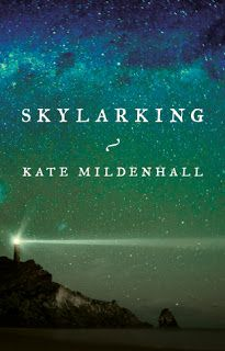 A Darn Good Read: Book Review: Skylarking by Kate Mildenhall
