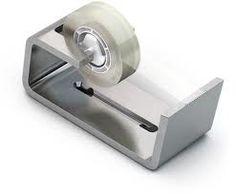 stylish tape dispenser