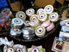 Natural Emu oil and Goat's Milk Cream - Sage & Lemongrass