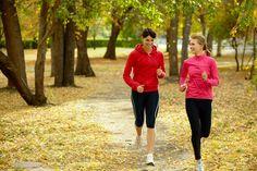 10 km:n juoksuohjelma niille, jotka jaksavat jo ennestään juosta puolen tunnin lenkkejä.