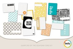 Scrapbook Shopping: Project Life on Amazon . . . 2 Great Deals | ScrapbookObsessionBlog.com