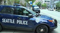Seattle police officer facing firing for arresting elderly black man over golf club | Q13 FOX News