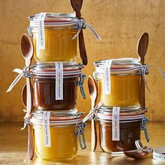 These Homemade Sundae Sauces Are the Ultimate Holiday Gift | Martha Stewart