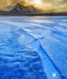 Frozen by Mark Brodkin on 500px