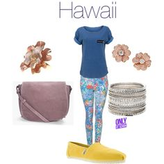 Hawaii 2012, created by darian-nobriga
