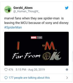 Marvel franchise has been producing the best and most viewed movies worldwide for quite long they multiple movies series here we have collected some of the top and funniest marvel memes from all random marvel movies that will surely crack you up Best M Marvel Funny, Marvel Avengers, Marvel Comics, Avengers Memes, Marvel Memes, Funny Jokes, Hilarious, Stress, Dc Memes