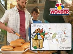 10 will win a $100.00 Camo for the Cause prize pack with Wonder Bread products, apron, and $50 Grocery Store gift card. Take in all the celebration and wonder this summer with Wonder Bread! American classic Wonder Bread and the USO have come together...