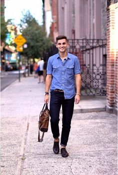 What to wear this fall (Part 1)