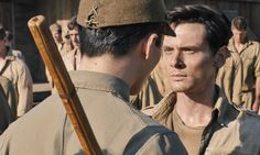 David Cox: The resilience of people like Louis Zamperini in the face of extraordinary trauma, as depicted in the film Unbroken, has lessons for psychiatrists treating post-traumatic stress disorder