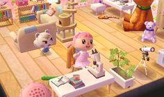 Ein süßes Zimmer für süße Gäste (wie huschke ♥)