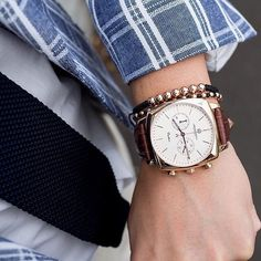 Owner's pics :camera:: @chanmanshop with their Carlton Rose Gold.   #melbourne #watches #melbournewatch