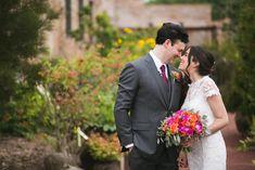 Noelle & John - Blumen Gardens Wedding - Sycamore, IL