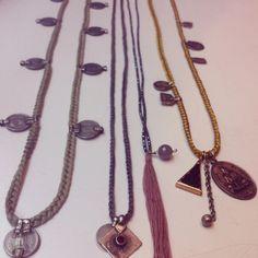 #necklaces #