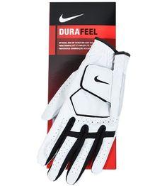 Nike Men's Dura Feel VII Golf Glove Regular Left Hand | Birthday Presents For Dad