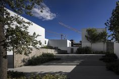 Gallery of Caledonian Somosaguas / Studio MK27 - Marcio Kogan + Suzana Glogowski - 48