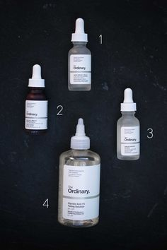 The Ordinary Favorites, Flops & Exploited- The Ordinary Favoriten, Flops & Aufgebraucht The Ordinary favorites - The Ordinary Granactive Retinoid, The Ordinary Skincare, Hair Cure, Dental, Fitness Tattoos, Glycolic Acid, Oils For Skin, Beauty Routines, Skincare Routine