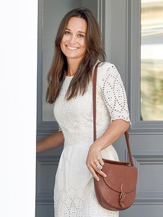 See Pippa Middleton's Huge Engagement Ring! Princess Kate's Sister Says She 'Couldn't Be Happier' http://www.people.com/people/package/article/0,,20395222_21019285,00.html