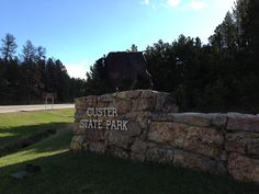 Custer State Park, Custer, SD