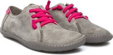Camper Peu 21712-008 Zapatos planos Mujer. Tienda Oficial Online España