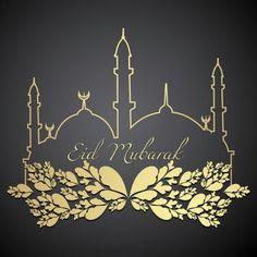 creative line art mosque with floral art element eid mubarak greeting card Eid Mubarak Messages, Eid Mubarak Images, Mubarak Ramadan, Eid Mubarak Wishes, Happy Eid Mubarak, Ramadan Png, Muslim Greeting, Eid Mubarak Greeting Cards, Eid Mubarak Greetings