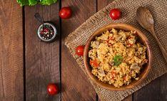 ricette libere di dieta hmr