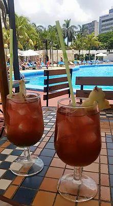 Travel Havana Cuba- Hotel Nacionale  #travel #havana #habana #traveltips #travelblog #thingstodo #pool #cuba
