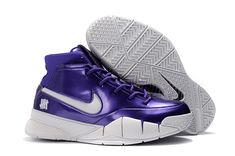 ed227c92c2c6 Nike Kobe 1 Protro ZK1 33SD Nike Zoom