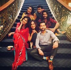Can't think of a caption. Tv Actors, Actors & Actresses, Cute Celebrities, Celebs, Nakul Mehta, Dil Bole Oberoi, Indian Drama, Cute Photography, Family Outfits