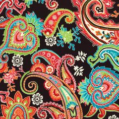 paisley - /dderoll/tutorial-fabric-design/ She has great artistic Boards! (dderoIl) first L may be a Capitol I (i) Paisley Fabric, Paisley Pattern, Paisley Print, Fabric Design, Pattern Design, Decoupage, Tatoo Henna, Michael Miller Fabric, Wow Art