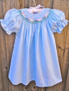 Buy designer baby and kids clothes for girls & boys. Shop timeless, smocked & monogrammed children's clothes for infants & toddlers at Smocked Auctions. Smocking Plates, Matthew 28, Girls Easter Dresses, Heirloom Sewing, Matilda Jane, Easter Ideas, Baby Sewing, Kids Clothing, Fashion Prints