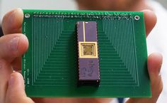 Brain-like circuit performs human tasks for the first time [Future Computers: http://futuristicnews.com/tag/future-computer/]