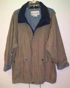 Avalanche Wear Avalanche Jacket Coat. Free shipping and guaranteed authenticity on Avalanche Wear Avalanche Jacket CoatZippered front jacket.  Excellent condition.  Tag ...
