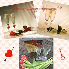 """Sose késő kimondani """"Szeretlek""""❤️Valentin nap erre egy nagyon jó alkalom🤞 A Stölzle L'Amour kristálypohár meg egy olyan pohár, amivel nem lehet melléfogni🥂❤️ #glasshopnet #stolzle #valentinday #valentinnap #szerelem #kristalypohar Valentin Nap, Alcoholic Drinks, Wine, Glass, Products, Drinkware, Corning Glass, Liquor Drinks, Alcoholic Beverages"""