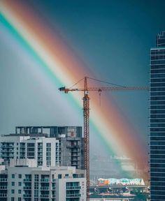 Create your own every day. : @cityofmiami : @johnnymeant Create Your Own, Create Yourself, 2 Instagram, Golden Gate Bridge, Desktop Screenshot, Creative, Travel, Rainbow Colors, Viajes