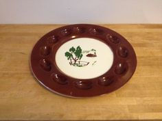 Vintage Brock of California Country Harvest by LAvintageConnection, $20.00