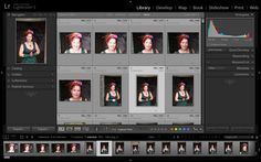 Since the release of Mastering Lightroom: Book Two – The Develop Module several people have asked me why they would use Lightroom instead of Photoshop.