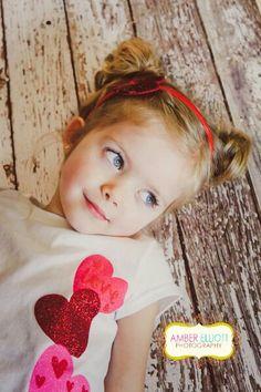 Children photography #ValentinesDay