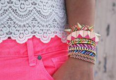 Comment, pourquoi offrir des bracelets brésiliens ?