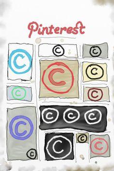 Pinterest Commandments