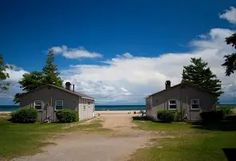Thomas Parkside Cottages Oscoda Michigan, Cottage, Vacation, Travel, Vacations, Viajes, Cottages, Destinations, Holidays Music
