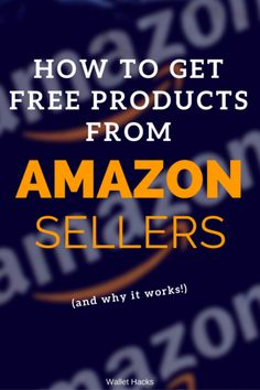 Amazon sellers are giving away free or heavily discounted products to get reviews, learn how to take advantage and get stuff you want for cheap! | How to Get Free Stuff | Amazon Hacks | Free Stuff Online | How to Get Free Product Samples || Wallet Hacks