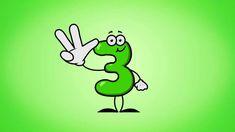 Tompeti és Barátai - Számolj velünk! /Hivatalos videóklip/ Math, Youtube, Fictional Characters, Education, Design, Math Resources, Fantasy Characters, Onderwijs