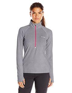 Outdoor Bekleidung Columbia Peak To Point Novelty Short Sleeve Shirt Women Columbia Grey 2019 grau